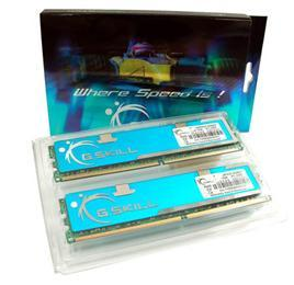 GSKILL KIT 2GB DDR 400 (CL 2)