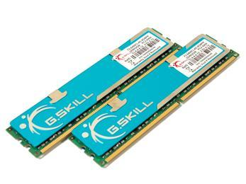 GSKILL KIT 4GB DDR2 800MHZ PK (CL4)