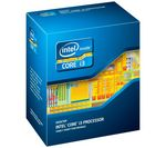 INTEL Core i3 2100 - 3,1 GHz - Cache L3 3 MB - Socket LGA 1155